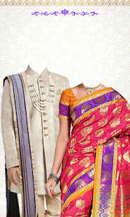 Couple Traditional Dresses- screenshot thumbnail