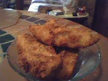 Lipton Onion Soup Potato Logs