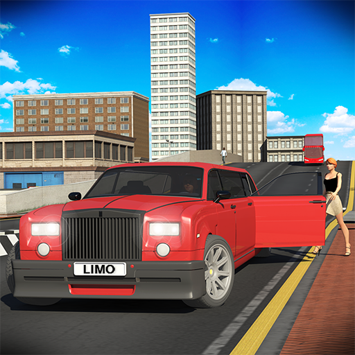 Limo Simulator 2018 City Drive (game)