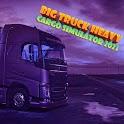Big Truck Heavy Cargo Simulator 2021 icon