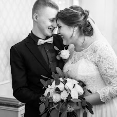 Wedding photographer Sergey Kirichenko (evlover). Photo of 01.03.2017