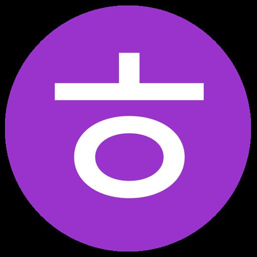 韓国語の単語学習&テスト LOGO-APP點子