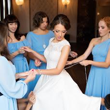 Wedding photographer Ekaterina Nikitina (KatyaNikitina). Photo of 26.10.2016