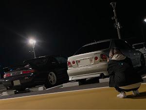 シルビア S14 前期 E-S14のカスタム事例画像 よしださんの2020年10月23日10:33の投稿