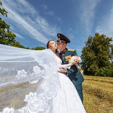 Wedding photographer Andrey Erastov (andreierastow). Photo of 20.07.2018