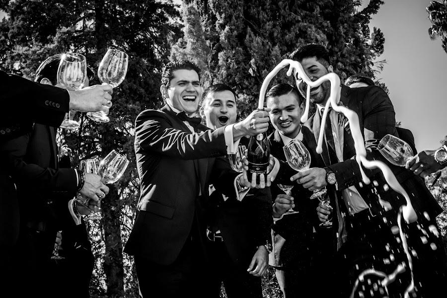 Wedding photographer Barbara Torres (BarbaraTorres). Photo of 15.08.2018