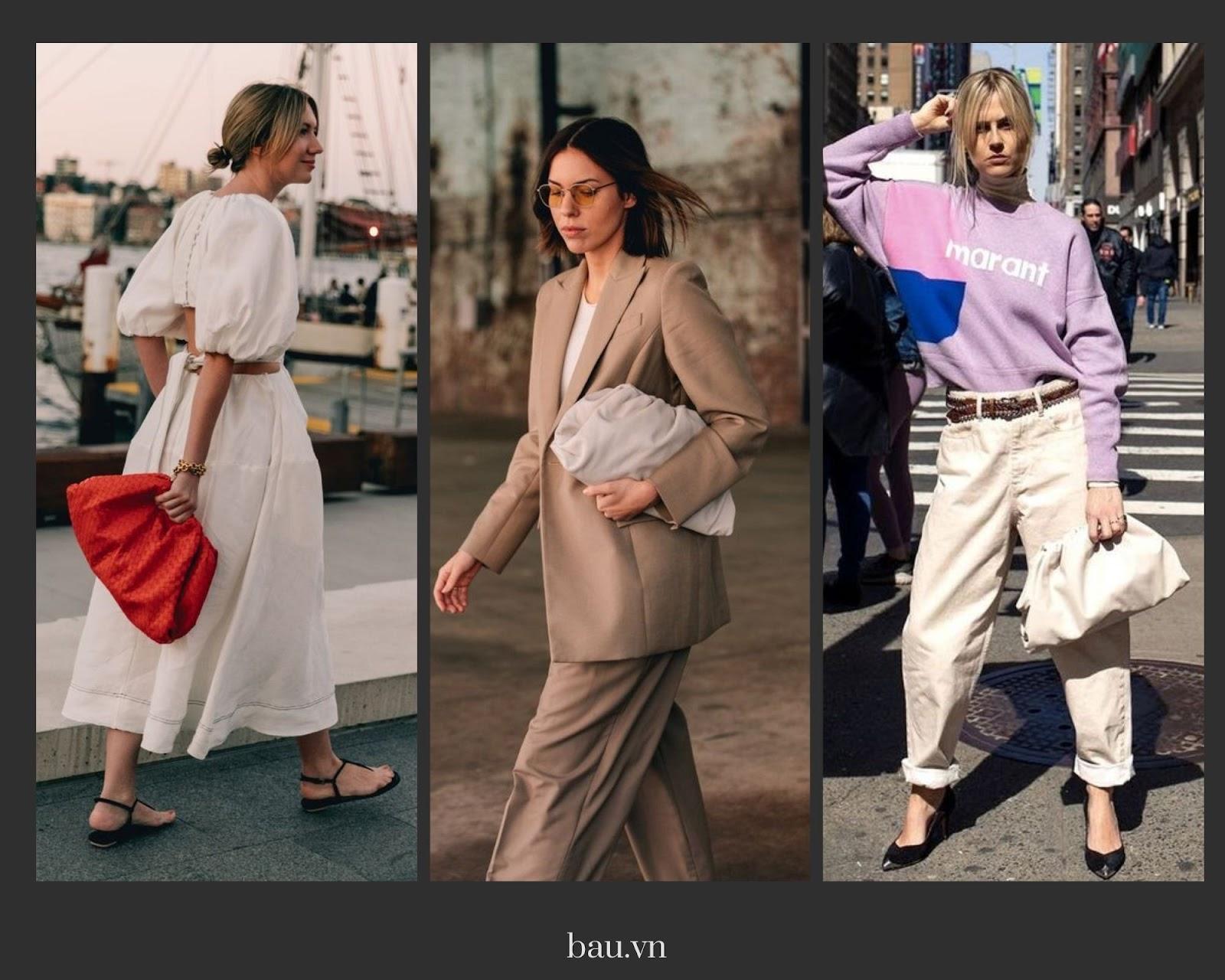 Sắm ngay những mẫu túi xách cho mùa thu đông 2020 - ảnh 4