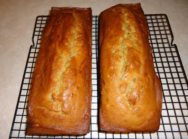 Mary's Blue Ribbon Banana Bread Recipe