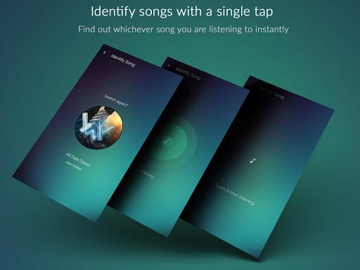 Musicana Music Player 1.2.2 screenshots 3
