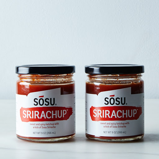 Srirachup (Pack of 2)