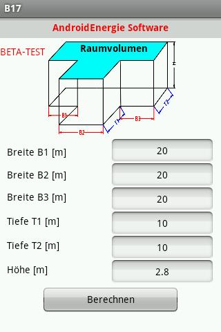 Volumenstrom Lüftungstechnik APK download   APKPure.co