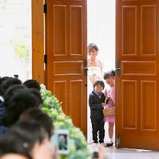 Wedding photographer Kenichi Morinaga (morinaga). Photo of 10.09.2019