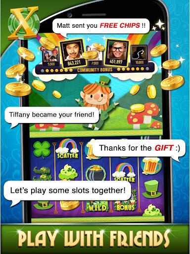 Casino X - Free Online Slots screenshot 15