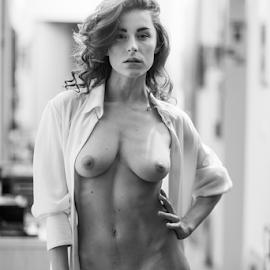 Izabella by Reto Heiz - Nudes & Boudoir Artistic Nude ( sexy, nude, nudeart, female nude, sensual )