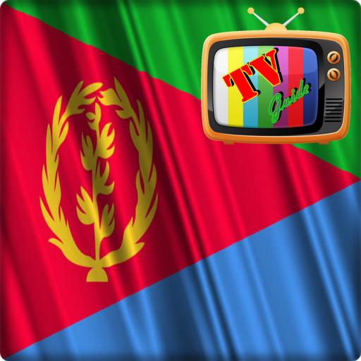 TV Eritrea Guide Free