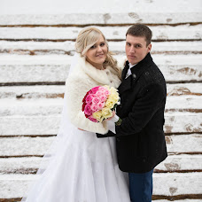 Wedding photographer Lyudmila Dokutovich (Liudmila). Photo of 27.02.2014