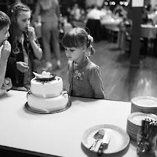 Wedding photographer Anna Lazareva (Lazareva). Photo of 27.06.2015