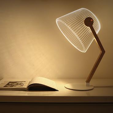 ZIGGI TABLE LAMP | DESIGNER REPRODUCTION