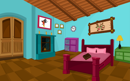 Escape Games-Soothing Bedroom 1.0.7 screenshot 1085516