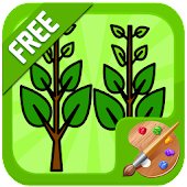 Tree Coloring Game