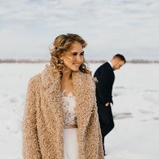 Wedding photographer Stas Moiseev (AloeVera). Photo of 27.03.2018