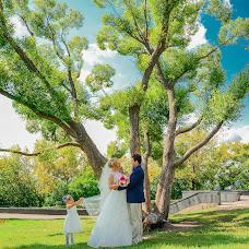 Wedding photographer Maksim Aleksandrov (fotowed). Photo of 18.10.2016
