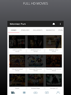 Latest Free HD Movies Online App Download For Android 6