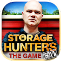 Storage Hunters UK : The Game icon