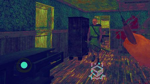 Hello Scary Grandpa Of Neighbor Strange House 566.0 screenshots 1