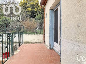 maison à Bouleternère (66)