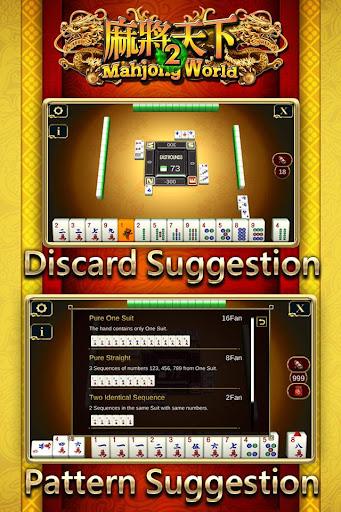 Mahjong World 2: Learn Mahjong & Win apktram screenshots 4