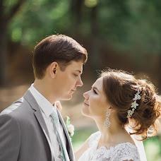 Wedding photographer Kirill Danilov (Danki). Photo of 11.09.2018