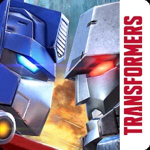 Transformers: Earth Wars icon do Jogo