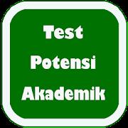 Test Potensi Akademik Lengkap