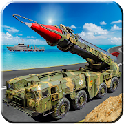 Game Missile Attack Army Truck 2017: Army Truck Games APK for Windows Phone