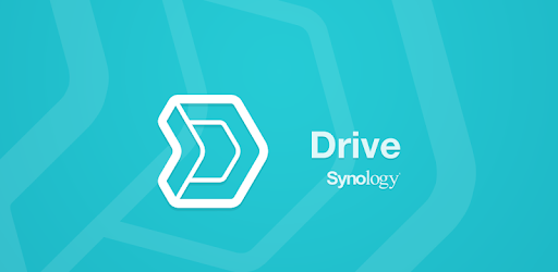 Synology Drive – Apps on Google Play
