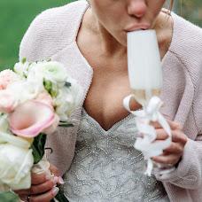 Wedding photographer Artem Laskov (Artwed). Photo of 19.10.2017