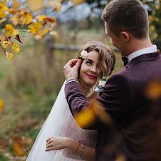 Wedding photographer Mikhail Vavelyuk (Snapshot). Photo of 27.12.2017