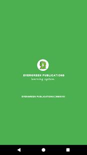 Evergreen BETA - náhled