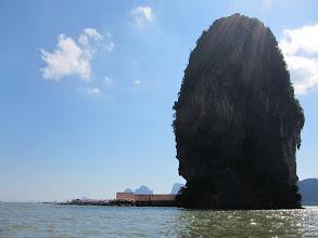 Photo: Fishing village turned tourist trap