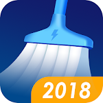 Super Speed Booster – Cleaner Icon