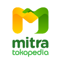 Mitra Tokopedia: Agen Pulsa PPOB & Stok Warung icon