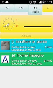 Recurring Tasks screenshot 0