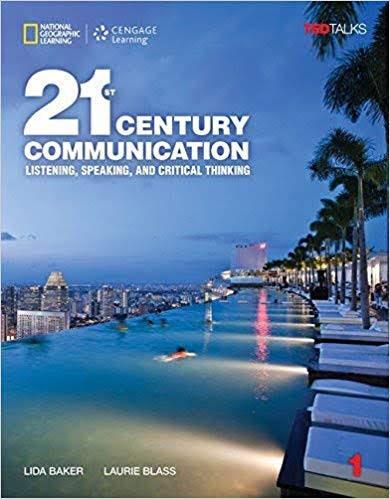 21st Century Communication 1 Classroom Presentation Tool DVD-ROM