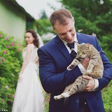 Wedding photographer Elena Zayceva (Zaychikovna). Photo of 16.06.2014