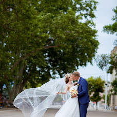 Wedding photographer Margarita Selezneva (ritta). Photo of 20.06.2016