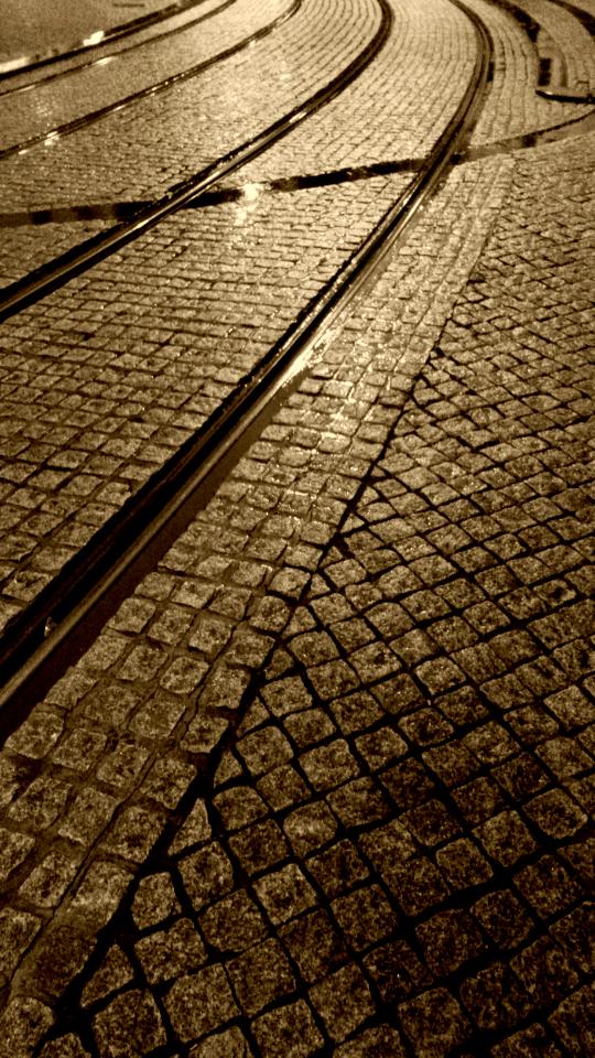 Linee per Amsterdam di Zafs_77