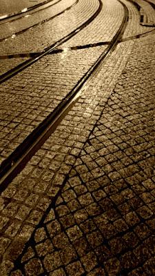 Linee per Amsterdam di Zafs
