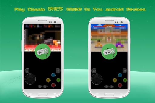 Emulator for SNES Free (ud83cudfae  Play Retro Games ud83cudfae ) 8.8.0 Screenshots 1