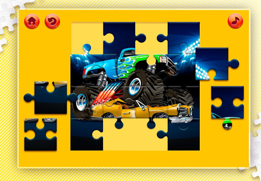 Kids Puzzles for Boys modavailable screenshots 8